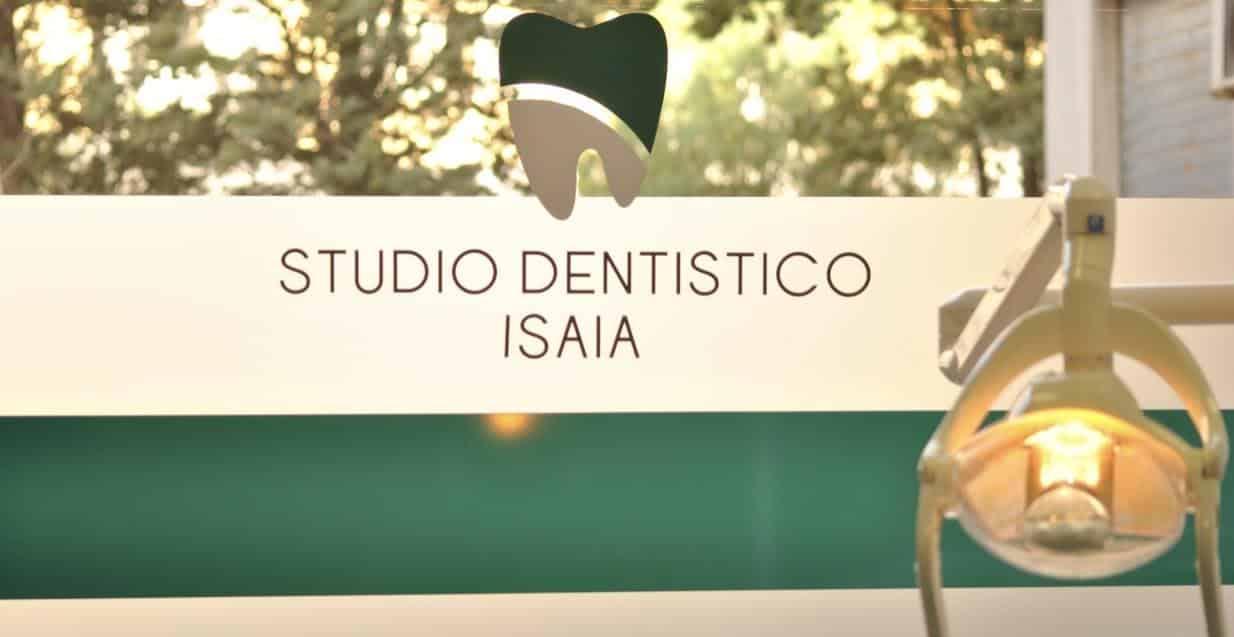 dentista isaia