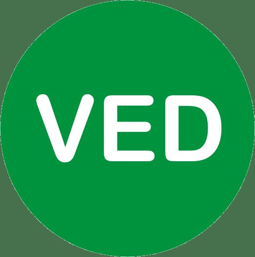 logo ved